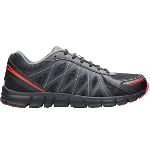 Ardon Vycházková obuv Dante - Černá / červená | 43