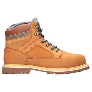 Zimní boty farmářky - 41