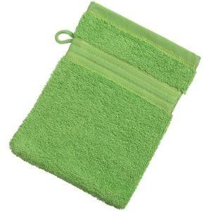 Mycí žínka MB425 - Limetkově zelená