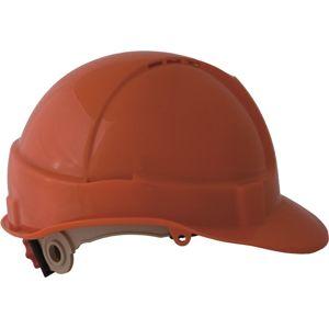 Pracovní přilba SH-1 - Oranžová | uni