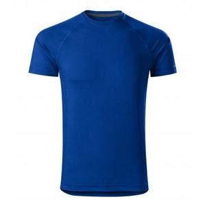 Pánské tričko Destiny - Královská modrá | L