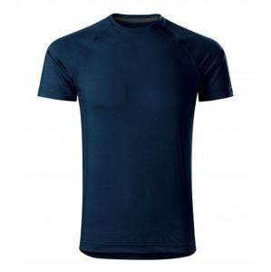 Pánské tričko Destiny - Námořní modrá | L