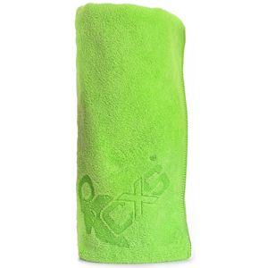 Rychleschnoucí ručník FAST-DRY - Zelená | 50 x 100 cm