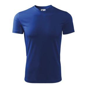 Adler Pánské tričko Fantasy - královská modrá / XS