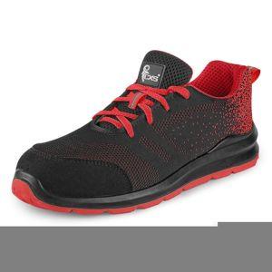 Pracovní obuv s ocelovou špicí CXS TEXLINE DOLIN S1 - 46