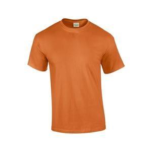 Pánské tričko EXCLUSIVE - Oranžová | XL