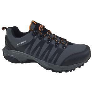 Sportovní softshellová obuv Feet - Šedá | 39