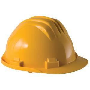 Pracovní přilba R-5 - Žlutá | uni