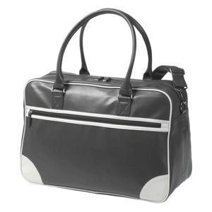 Cestovní taška RETRO - Anthracite