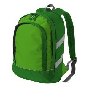 Dětský batoh TODDLER - Zelená
