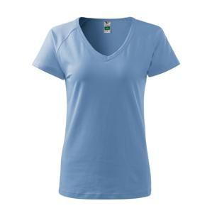 Adler Dámské tričko Dream - Nebesky modrá | L