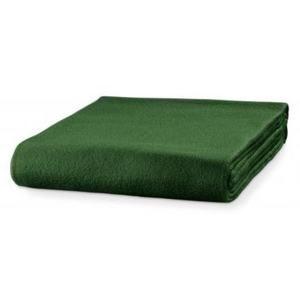 Deka Blanky - Lahvově zelená | uni