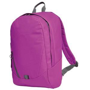 Školní batoh SOLUTION - Fuchsiová